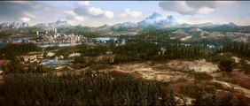 Repost The Witcher 3 : Traque sauvage - The Witcher 3 Wild Hunt The Beginning  Gamekult 962 views