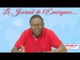 JTE : Rencontre Bédié Blaise Compaoré, Insécurité dans le pays, Gbi de Fer crache ses vérités