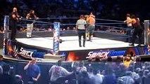 Roman Reigns, John Cena & Dean Ambrose Vs Seth Rollins, Bray Wyatt & Erick Rowan wwe mondy raw full
