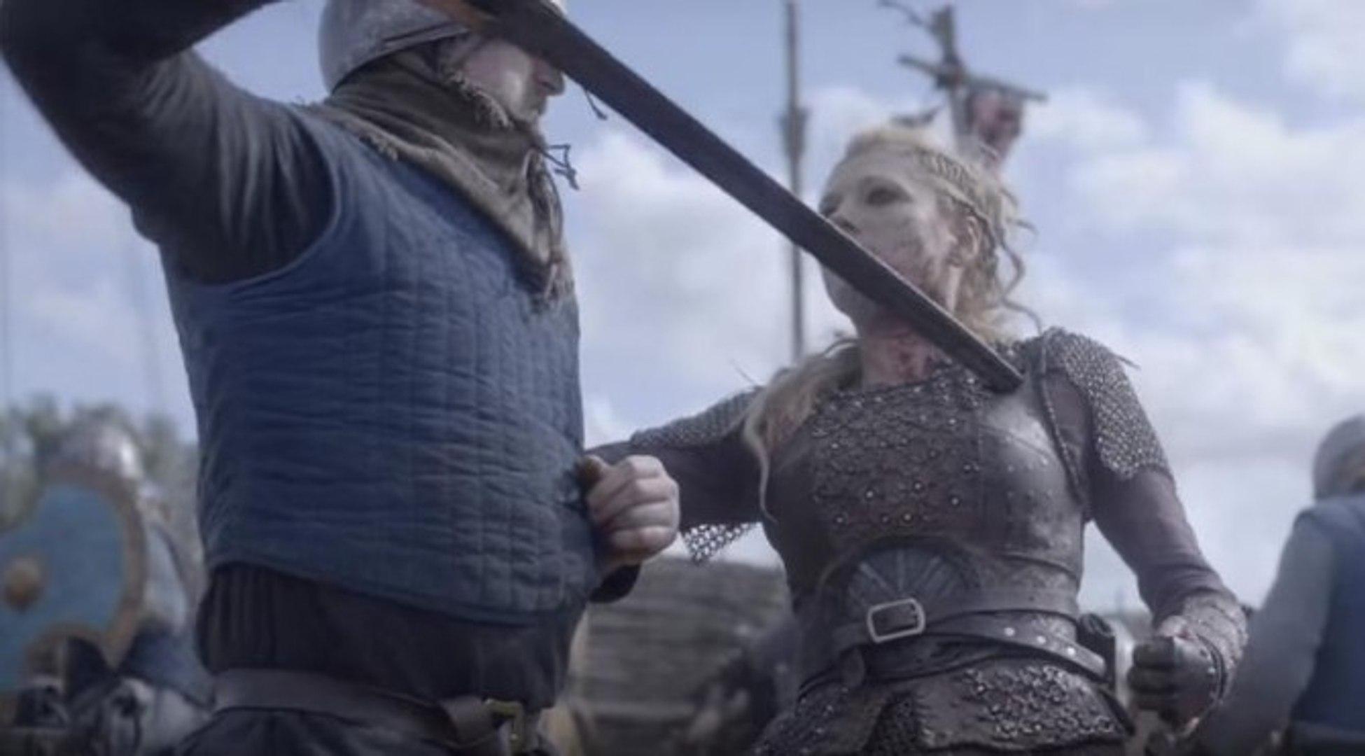 Official] Vikings Season 6 Episode 7 : English Subtitles