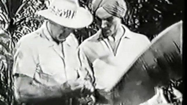 Jungle Jim - A Fortune in Ivory (1955)
