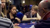 Poker Cash Game Daniel Negreanu Adore over Savjz The Hearthstone commentary at the EPT Barcelona Main Event