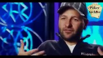 Poker Cash Game Daniel Negreanu Interviewed his nickname KIDPOKER