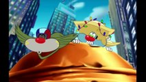 Oggy and the Cockroaches Special Compilation # 39 cartoon for kids огги и тараканы новые серии 2016