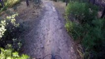 Mountain bike 1 - Descenso