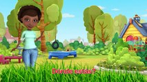 #New #Disney #Spanish #Doc MacStuffins #Finger #Family #Animation #Nursery #Rhymes and more