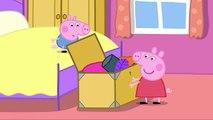 Peppa Pig - Les déguisements (clip)
