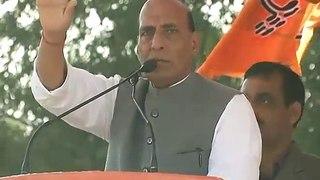 Shri Rajnath Singh speech at Public Meeting in Chakia, Chandauli (Uttar Pradesh)