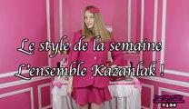 """L' ensemble Kazanlak""""By Capucine Ackermann"""""""