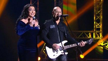 Лолита & Денис Майданов - Территория сердца (Реальная Премия MusicBox 2016)