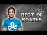 Best Of seangares! [Epic Plays, Stream Highlights, Funny Moments & More] #CSGO