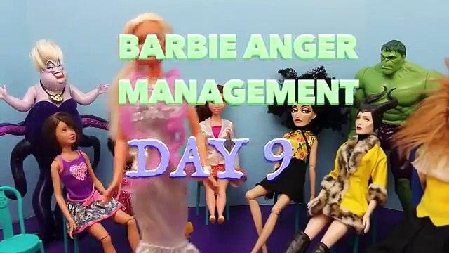Barbie Shopping Mall with Disney Frozen Elsa and Prince Hans Barbie Dolls Parody DisneyCarToys