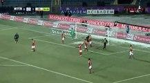 Pierre Webo Goal - Osmanlispor1-1Galatasaray 18.12.2016