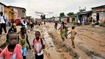 """DR Kongo: """"Viele Menschen kämpfen immer noch ums Überleben"""""""
