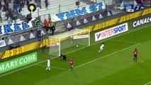 2-0 But de Florian Thauvin - Olympique Marseille 2-0 Lille OSC - Ligue 1 - 18.12.2016 [HD ]