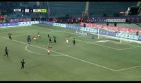 Semih Kaya Goal HD - Osmanlispor 2-2 Galatasaray - 18.12.2016