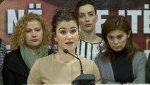 Shoqëria civile, thirrje Kushtetueses për Vetting-un - Top Channel Albania - News - Lajme