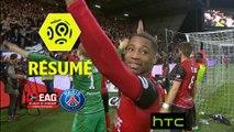 EA Guingamp - Paris Saint-Germain (2-1)  - Résumé - (EAG-PARIS) / 2016-17