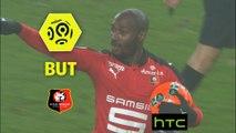 But Giovanni SIO (71ème) / Stade Rennais FC - SC Bastia - (1-2) - (SRFC-SCB) / 2016-17