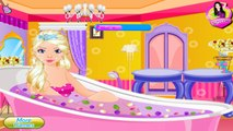 Barbie Spa With Ken | Best Game for Little Girls - Baby Games To Play