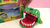 Croco Doc: Crocodile Dentist BATTLE – Qui va se faire mordre?
