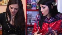 Ne Shtepine Tone, 16 Dhjetor 2016, Pjesa 5 - Top Channel Albania - Entertainment Show