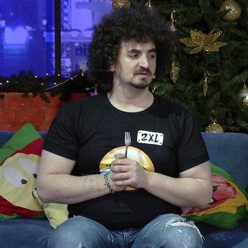 Apartamenti 2xl - Visjani kriminel (13.12.2016)