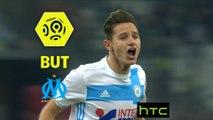 But Florian THAUVIN (60ème) / Olympique de Marseille - LOSC - (2-0) - (OM-LOSC) / 2016-17