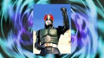 Tokusatsu In Review: Kamen Rider Black RX Remaster Part 2