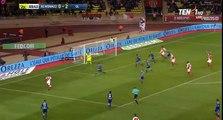 Tiemoue Bakayoko Goal HD - Monaco 1-2 Lyon 18.12.2016