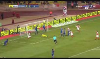 Tiemoue Bakayoko Goal HD - Monaco 1-2 Lyon - 18.12.2016