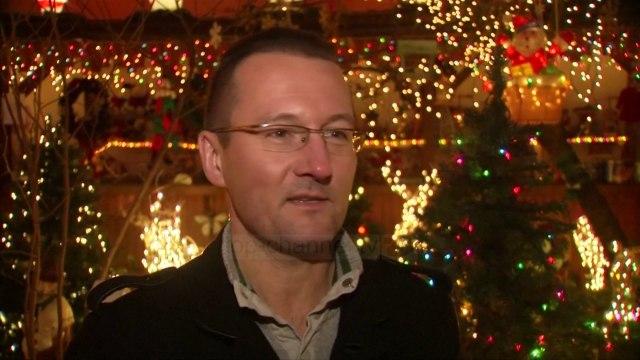 Krishtlindjet gjermane - Top Channel Albania - News - Lajme
