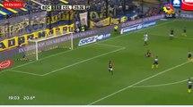 GOL DE CARLOS TÉVEZ - Boca Juniors vs Colón SF  2-1  Primera División  18-12-2016 (HD)