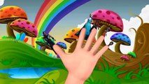 T-Rex Vs Rhino Action Fight Videos For Kids | Lion King Kong Tiger Cheetah Bear 3D Rhymes For Kids