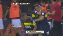Ricardo Centurion Goal HD - Boca Juniors3-1Colon Santa FE 18.12.2016
