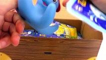 Tinti samuser dans le bain – Bulles de bain bleues et crépitements | Test et Review