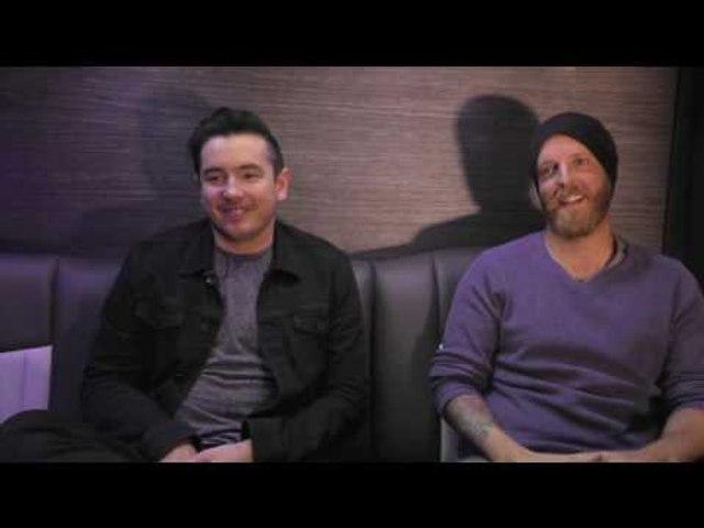 The Ramona Flowers - Steve & Dave (part 1)