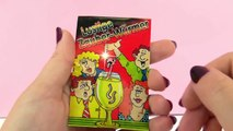 Fun Magic Worms - Prank with disgusting worms in a glass | Demo