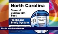 Price North Carolina General Curriculum Test Flashcard Study System: Practice Questions   Exam