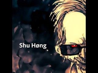 Shu Høng - Born To Die