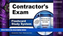 Best Price Contractor s Exam Flashcard Study System: Contractor s Test Practice Questions   Review