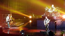 Muse - MK Ultra, London O2 Arena, 11/13/2009