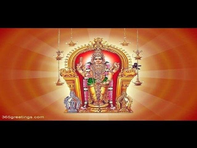 vel vel muruga by Bombay Saradha