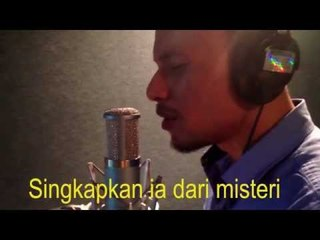 Singkapkan Doa kami - Riz Zaizizi ( Official Lyric Video)