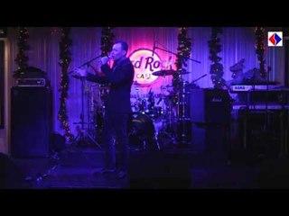 Sempurnakan Aku dan Dia - Riz Zaizizi (LIVE Performance)