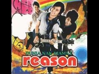 REASON - DUNIA NAK KIAMAT ( HQ AUDIO )