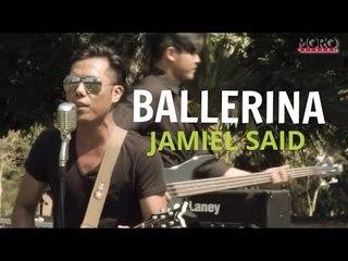 BALLERINA - JAMIEL SAID