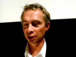 Hervé Simonin Dir Nouveaux contenus Canal+