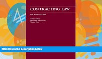 Buy Amy Kastely Contracting Law (Carolina Academic Press Law Casebook) Audiobook Epub