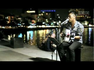 Nafas Ku (Live Acoustic) - Jamiel Said